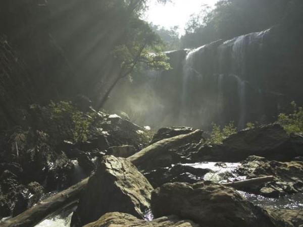 Yellapur photos, Sattodi Falls