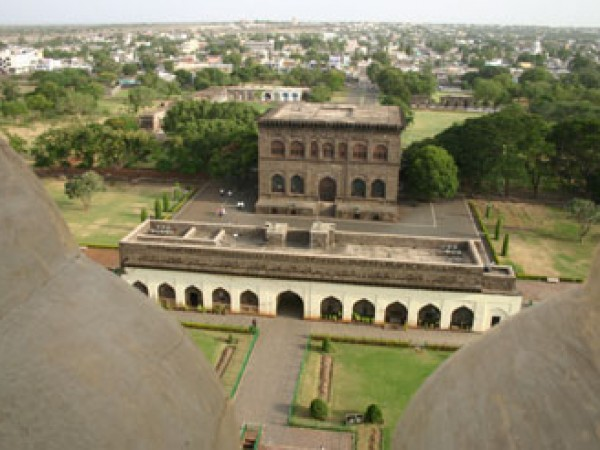 Bijapur Photos