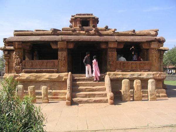 Aihole Photos - Lad Khan Temple
