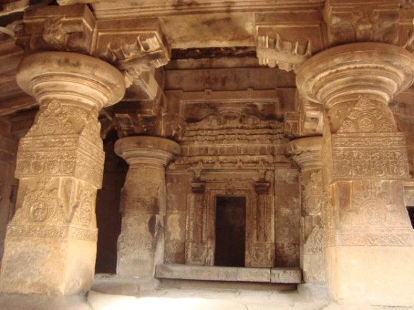 Aihole Photos - Konti Gudi