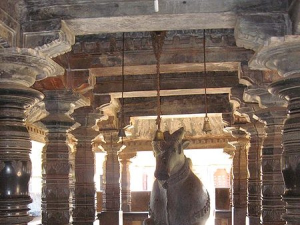 Banavasi Photos - Nandi