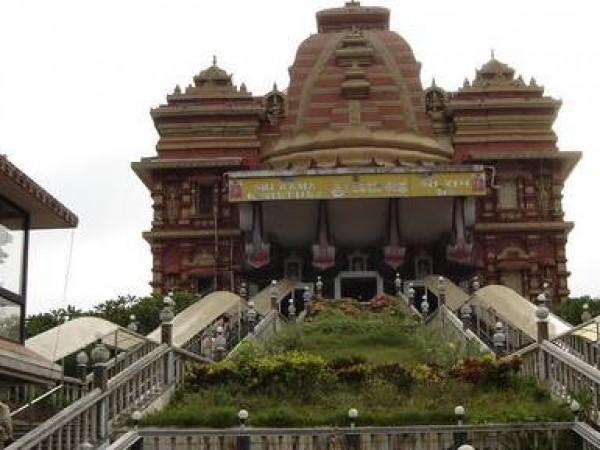 Dharmasthala Photos - A Temple Near Dharmasthala
