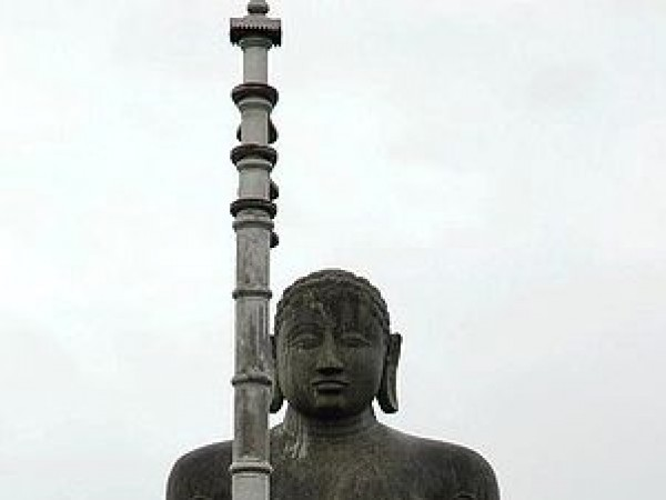 Karkala photos, Bahubali Monolith - The Tall Monolith