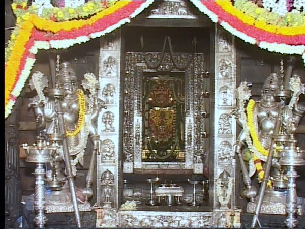 Karkala Photos - Temple Idol