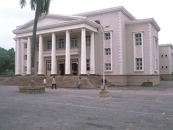 Mangalore Photos - Town Hall
