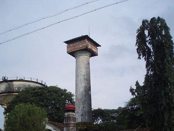 Mangalore Photos - Light House Hill Tower