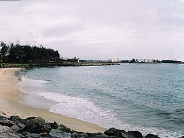 Mangalore Photos - Panoramic View of Beach