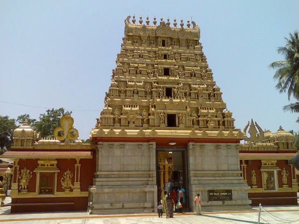 Mangalore Photos - Gokarnatheshwara Temple