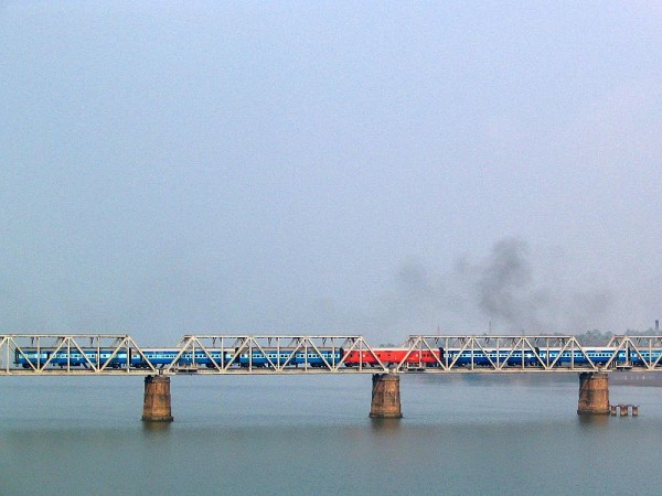 Mangalore Photos - A Bridge