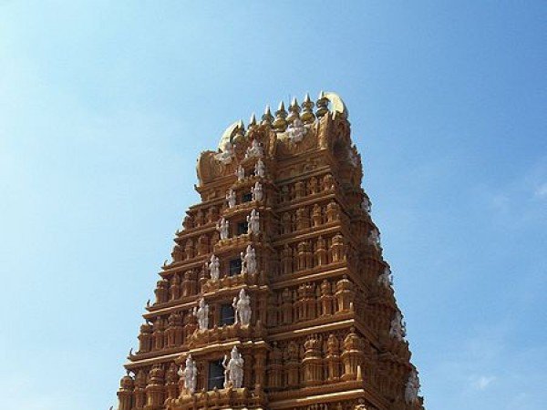 Nanjangud photos, Nanjundeshwara Temple/Srikanteswara - The Tall Structure