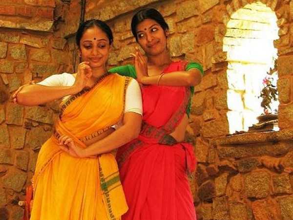 Nrityagram Photos - Classical Dancers