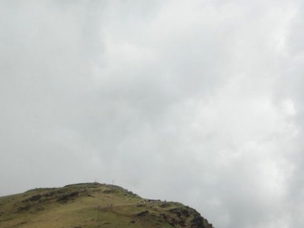 Chikmagalur photos, Baba Budan Giri
