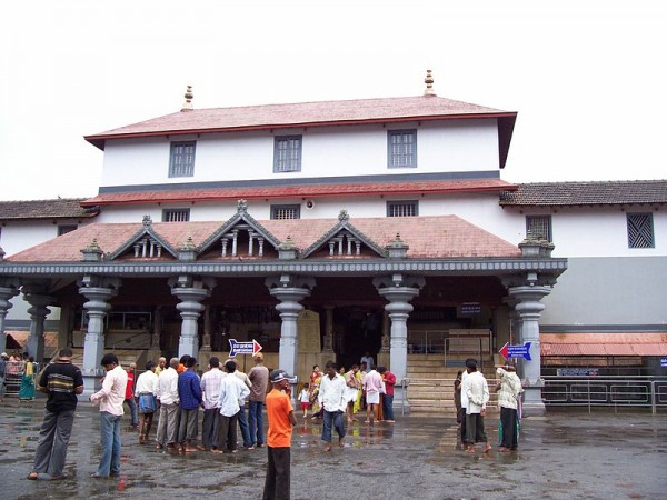 Dharmasthala photos, Dharmasthala Temple