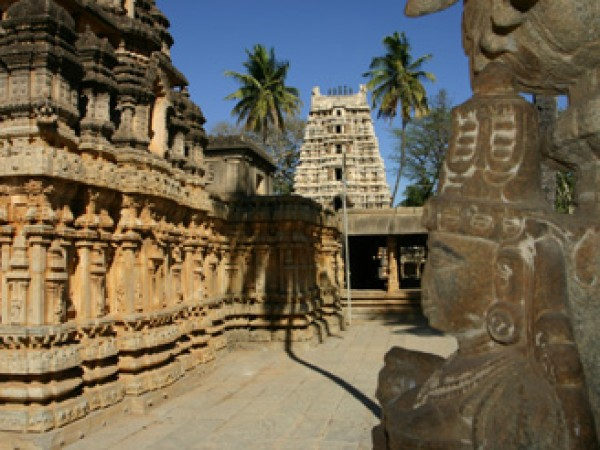 Kolar photos, Someswara Temple