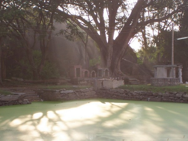 Srirangapatna photos, Pandavpura