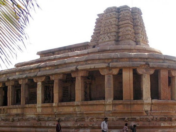Aihole Photos - Durga Temple