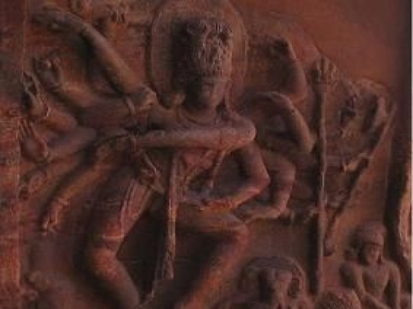 Badami Photos - Dancing Shiva
