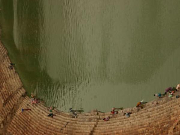 Badami Photos - Badami Tank