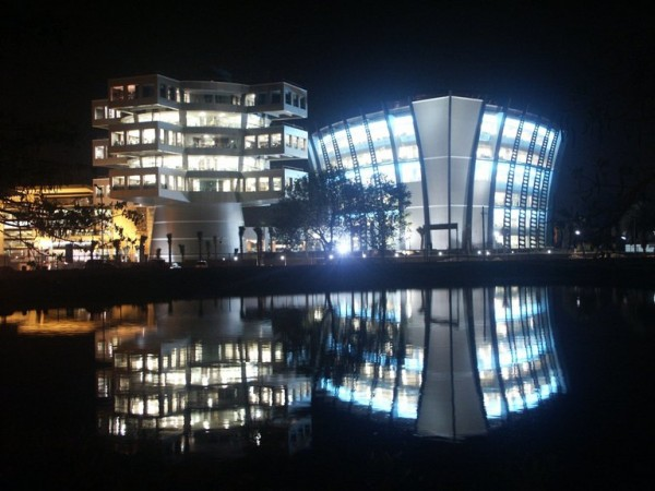 Bangalore Photos - Night View