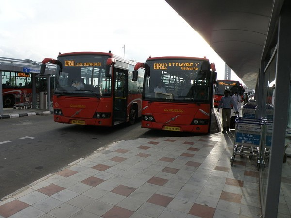 Bangalore Photos - Buses