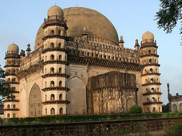 Bijapur Photos - From A Distance