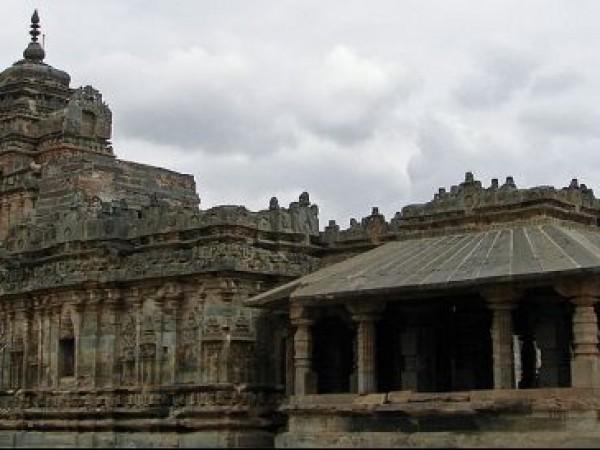 Gadag Photos - Brahma Jainalaya