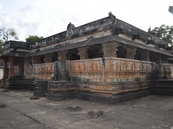 Honnemardu Photos, Keladi - Rameshwara Temple