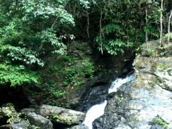 Agumbe photos, Jogigundi Falls