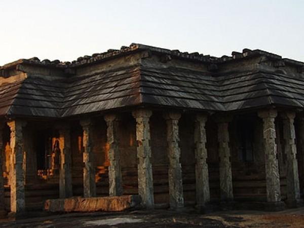 Karkala Photos - Chaturmukha Basadi