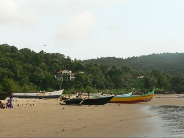Karwar Photos