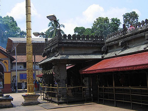 Kollur Photos - Mookambika Temple