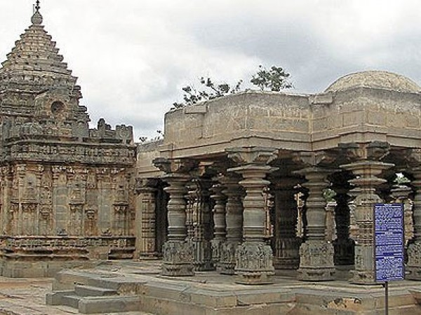 Koppal Photos - Temple view
