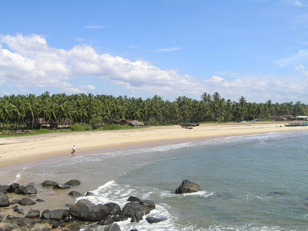 Mangalore Photos - Sea Shore