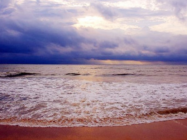 Maravanthe photos, Maravanthe Beach - Magical Colours