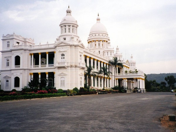 Mysore Photos - Lalitha Mahal Palace