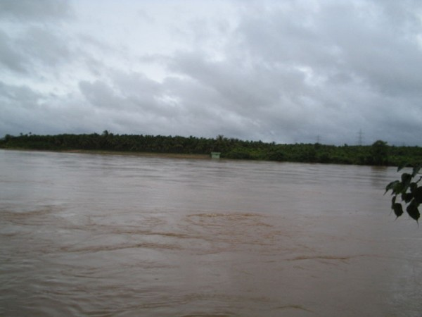 Shimoga Photos - Tungabadra River