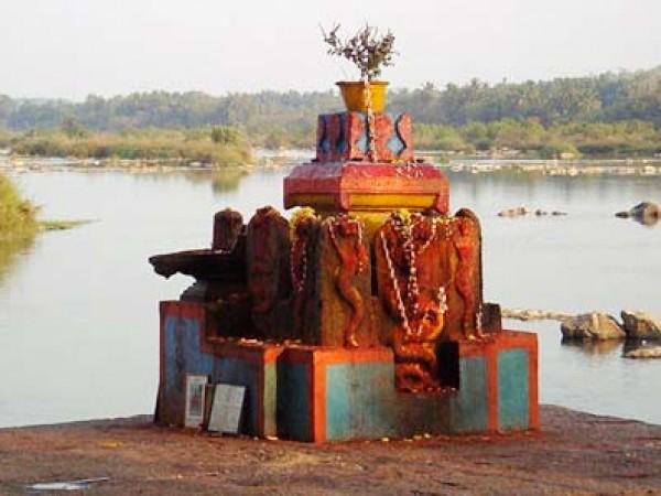Srirangapatna Photos - Sangama