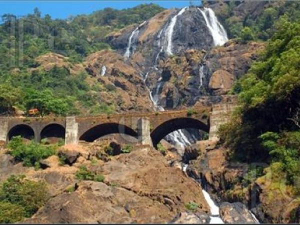 Nashik Photos,Dudhsagar Waterfalls