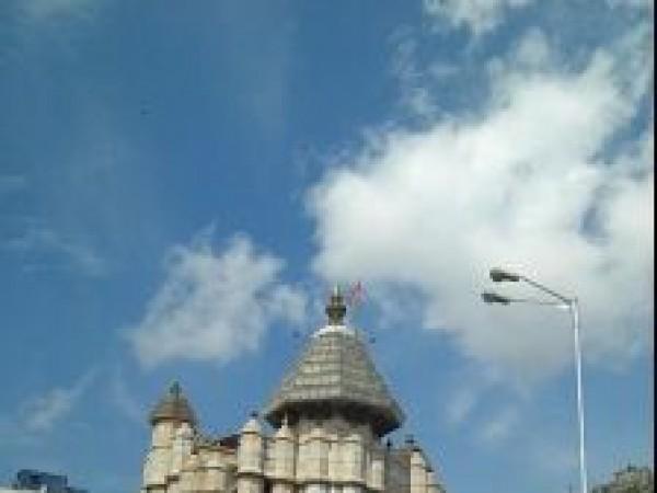 Ashtavinayak photos, Siddhivinayak (Siddhatek)