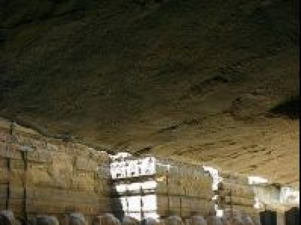Ellora photos, Brahmanical Group of Caves - Interiors