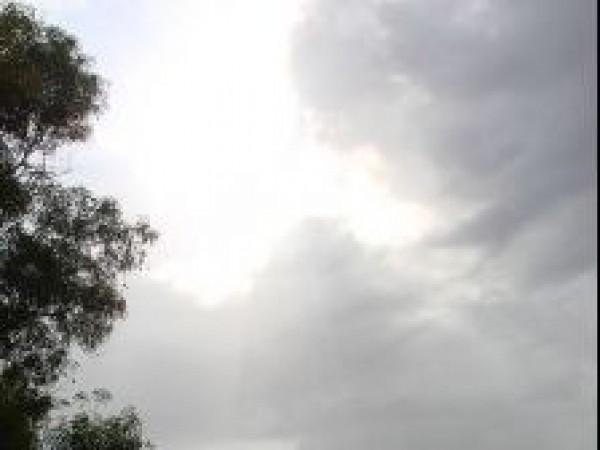 Igatpuri photos, Vaitarna Dam - On A Cloudy Day