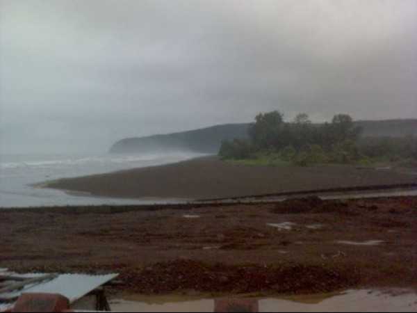 Harihareshwar photos, Harihareshwar Beach - The Coast