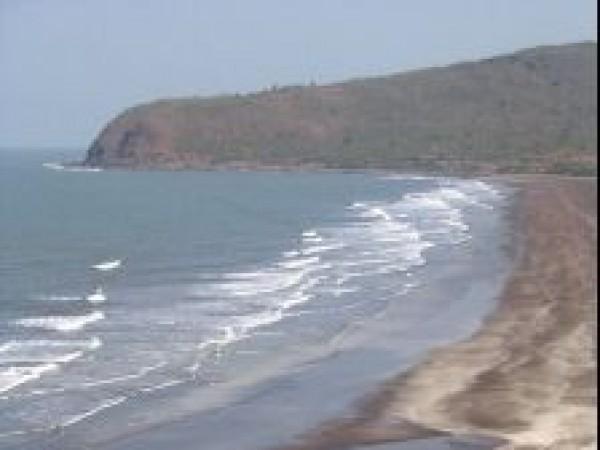 Harihareshwar photos, Harihareshwar Beach