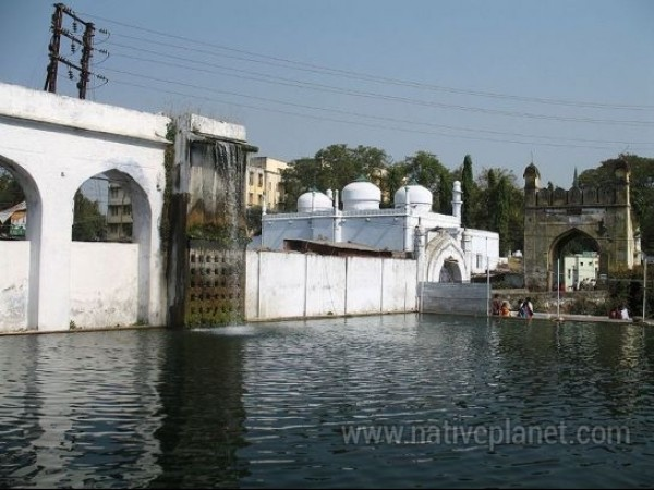 Aurangabad photos, Panchakki