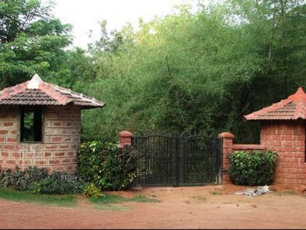 Sawantwadi photos, Shilpgram - Gateway