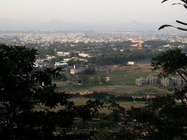 Nashik photos, Nashik - The City