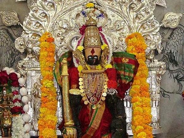 Kolhapur photos, Kolhapur - Goddess Mahalakshmi