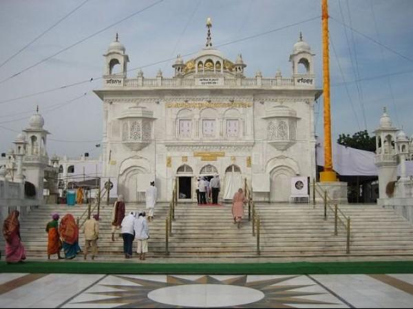 Nanded photos, Takht Shri Hazoor Sahib Gurudwara