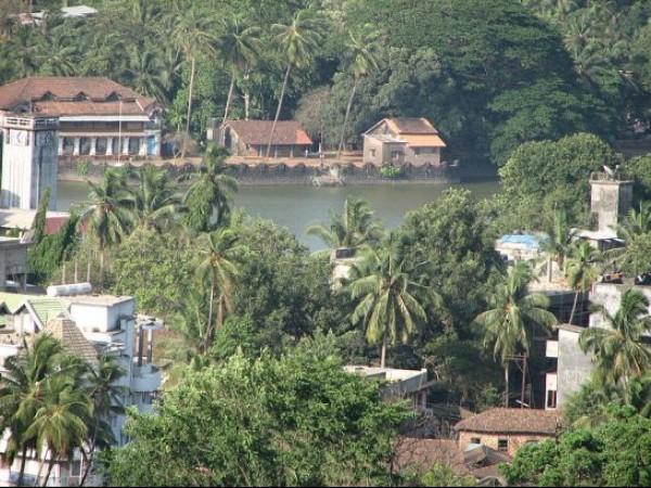 Sawantwadi photos, Sawantwadi City