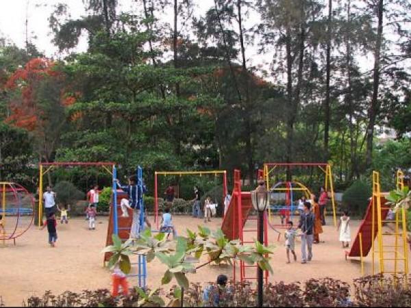 Sawantwadi photos, Savantwadi Garden